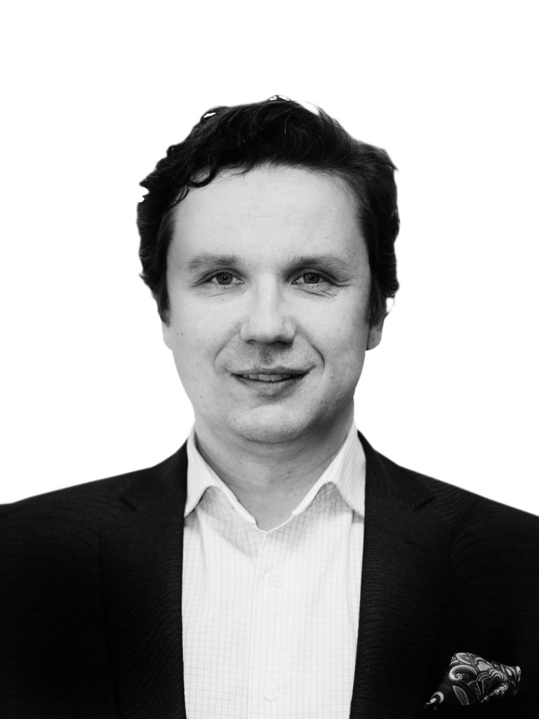 Keijo Leppävuori on Green Buildng Partnersin toimitusjohtaja.